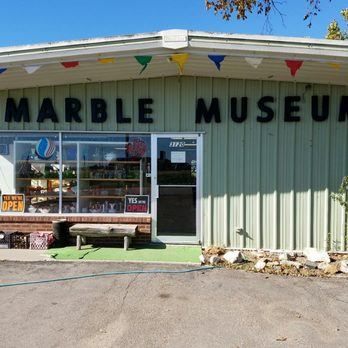 Lee S Legendary Marbles Amp Collectibles Museums 3120 S