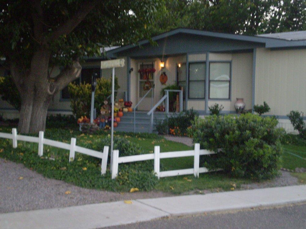 Valley View Mobile Home & R V Park: 441 Corral Rd, Duncan, AZ