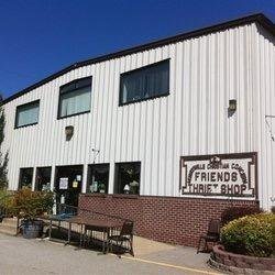 Friends Thrift Shop: 5756 Kennedy Ave, Export, PA
