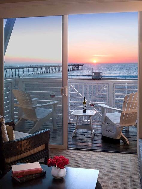 Beach House Hotel Hermosa Beach: 1300 The Strand, Hermosa Beach, CA