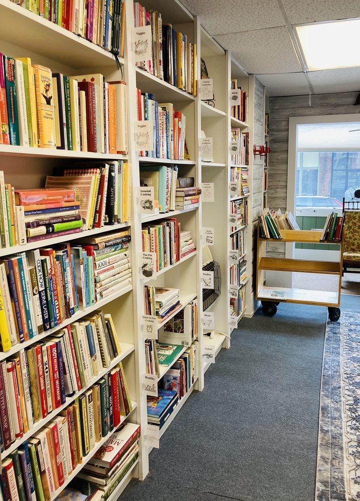 Creative Corner Books: 607 Main St, Hobart, NY