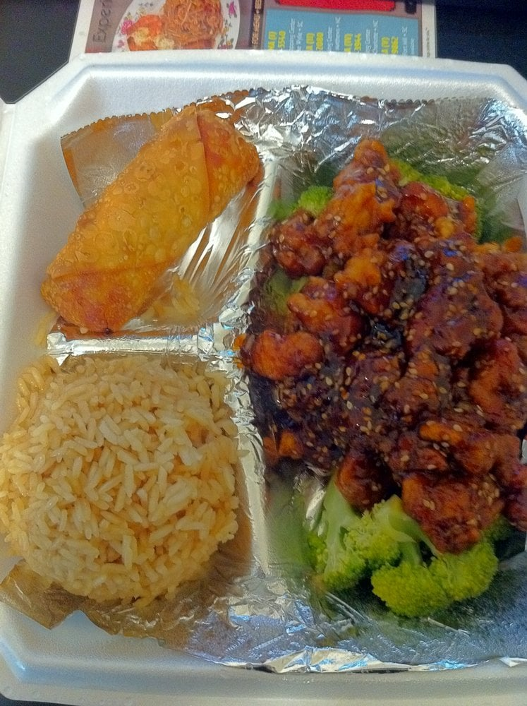 Independence Chinese Restaurants