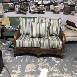Photo Of Worth Reupholstering   Gravenhurst, ON, Canada. There Was Nothing  But The