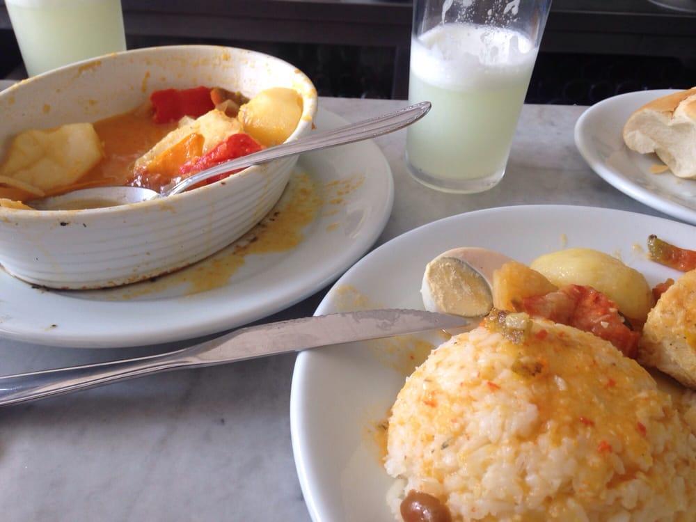 Restaurante Ita