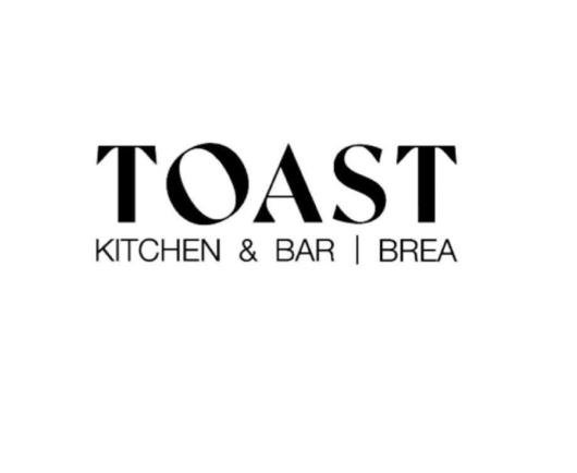 Toast - Kitchen & Bar: 190 S State College Blvd, Brea, CA