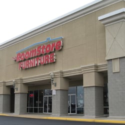 The roomstore closed furniture stores 11020 bulloch for Furniture stores in the states