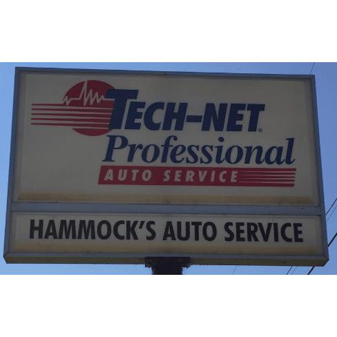 Hammock's Auto Service: 320 N Main St, Lumberton, TX