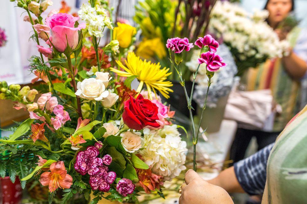 Edgewood Flowers