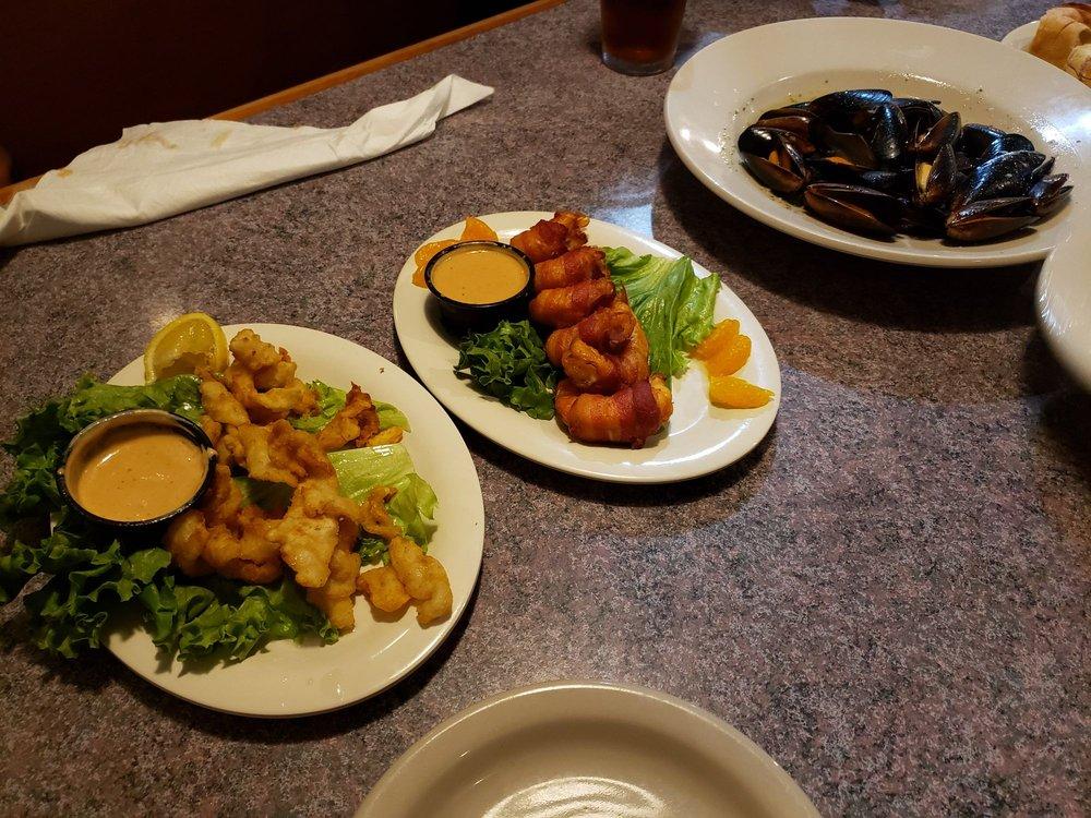 Rick's Restaurant & Sports Bar