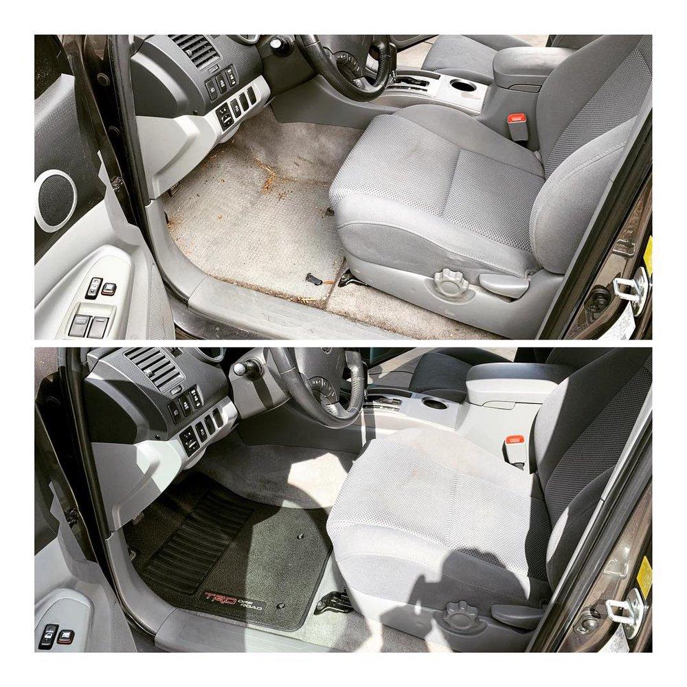 Diamond Auto Detailing