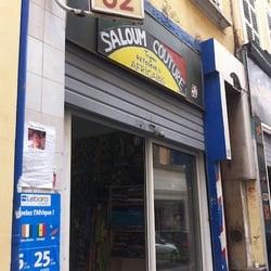 Saloum couture skr ddere 52 rue d 39 aubagne noailles for Couture a marseille