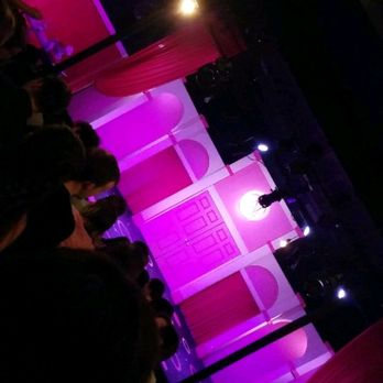 Photo Of The Cupcake Theater Los Angeles Ca United States Legally Blonde