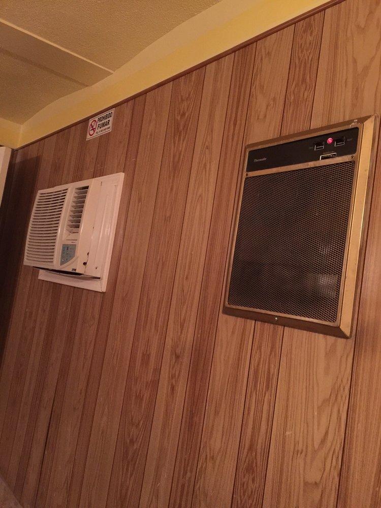 Hotel Excelsior: Calle Benemérito de las Américas S/N, Sonoyta, SON