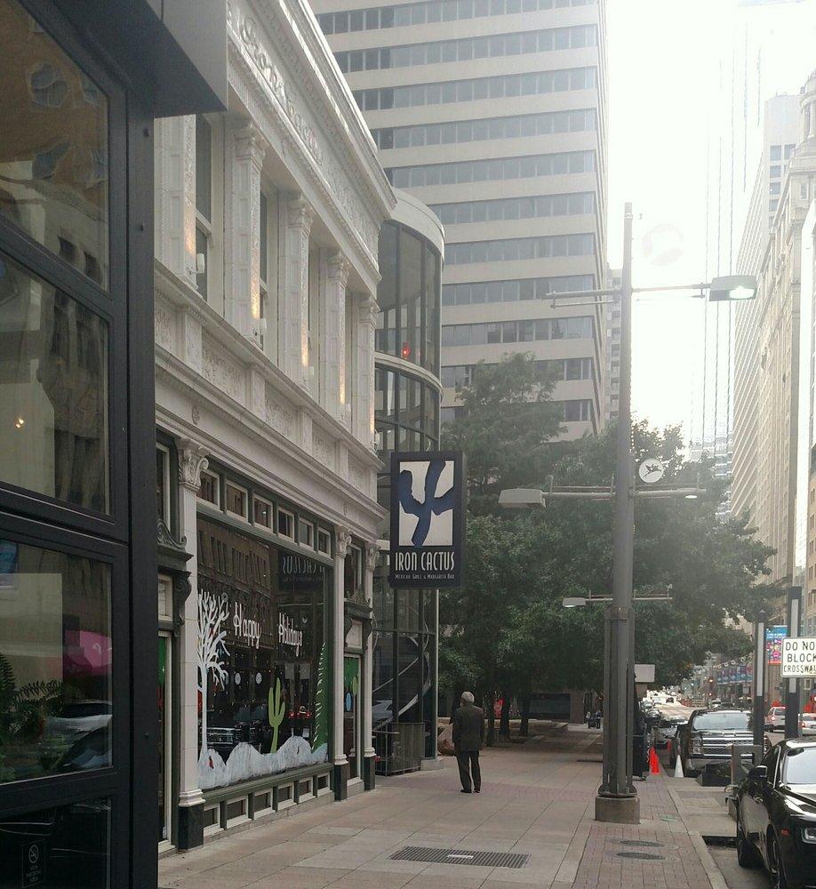 Photo Of Iron Cactus Dallas Tx United States Downtown