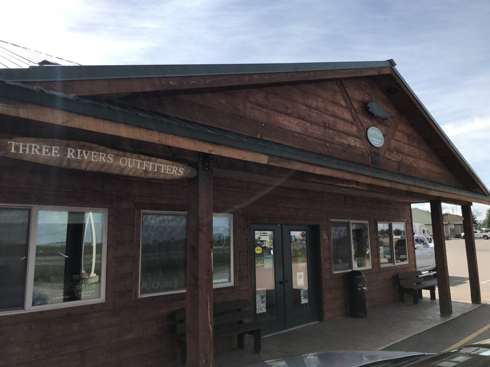TRR Outfitters: 1051 US-20, Ashton, ID
