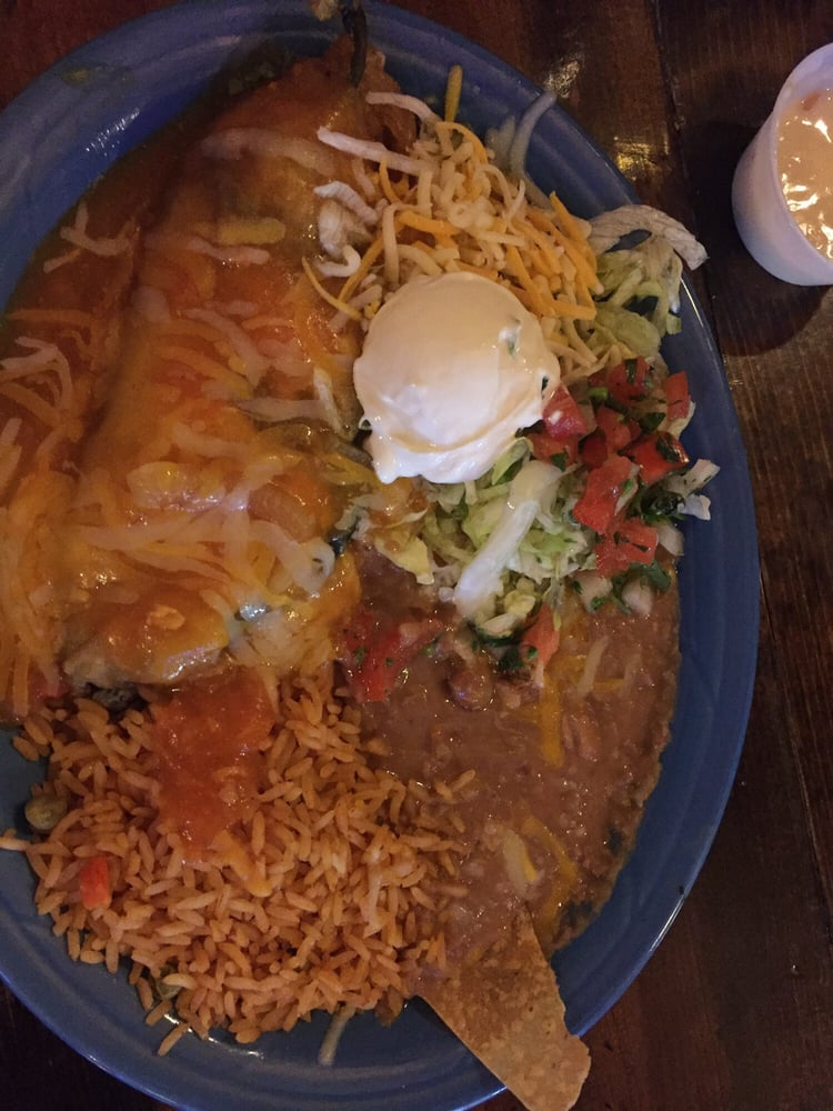Photo of Ramiro's Mexican Restaurant: Woodward, OK