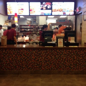 Popeyes Louisiana Kitchen Building popeyes louisiana kitchen - 10 photos & 21 reviews - fast food