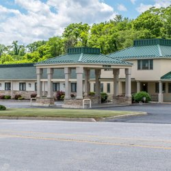 Photo Of Quality Inn Bedford Pa United States