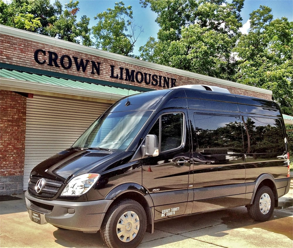 Crown Transportation: 521 30th Ave, Northport, AL