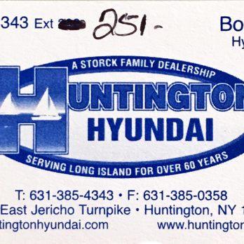 Huntington Hyundai 42 Reviews Car Dealers 1221 E