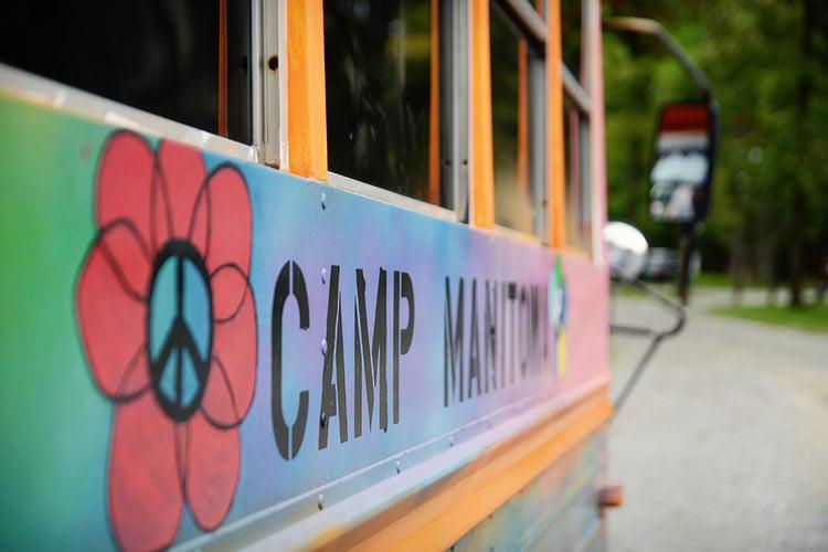Camp Manitowa: 12770 N Benton Rd, Benton, IL