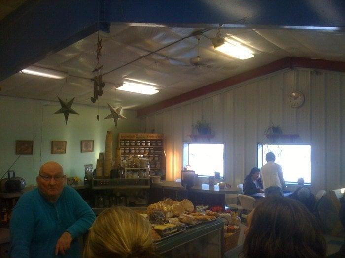 Bethel Beans Cafe: 311 Airport Rd, Bethel, AK