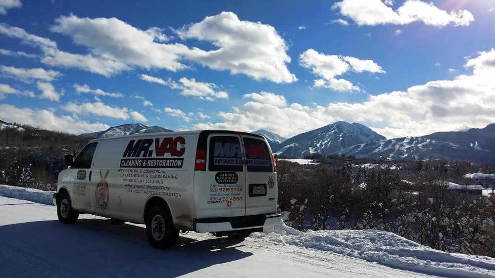 Mr. Vac Cleaning and Restoration: 742 W White Ave, Grand Junction, CO