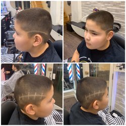 Excellence Barber Shop & Hair Salon - 68 Photos & 16 Reviews