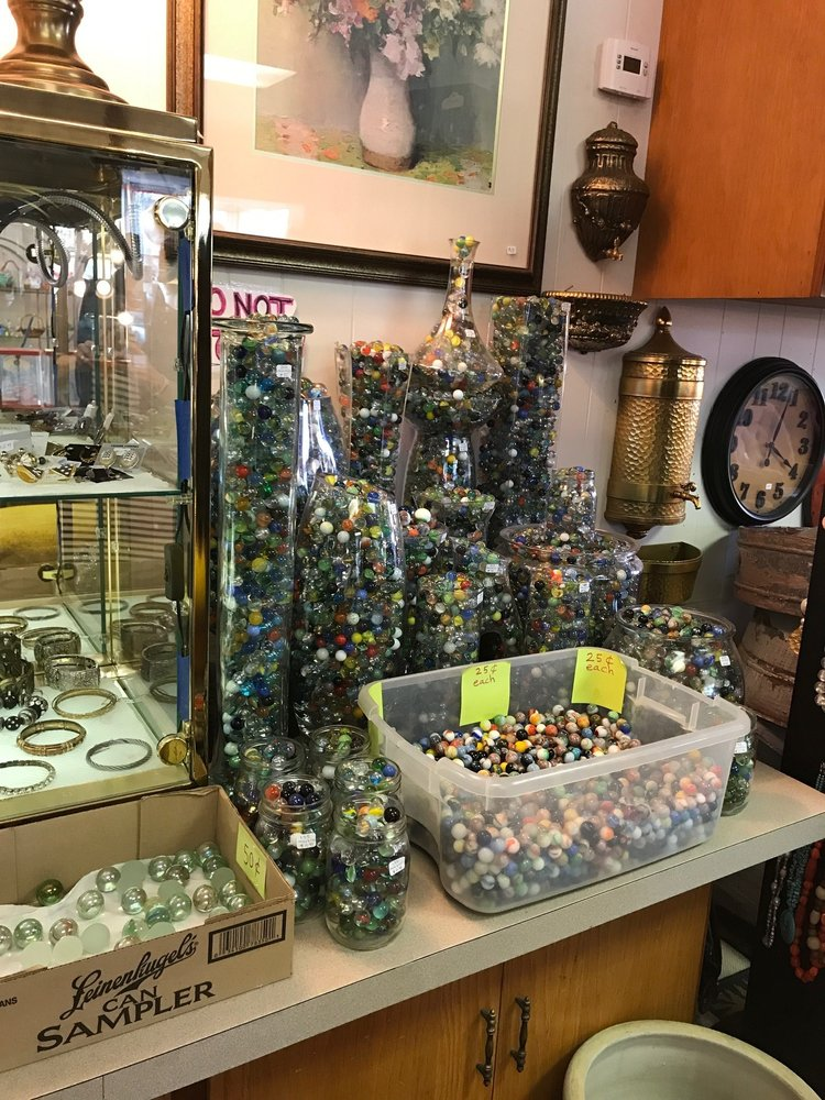 Now & Then Shoppe: 1333 7th Ave N, Fargo, ND