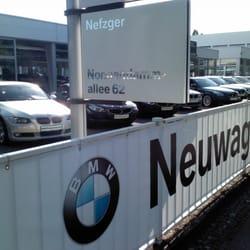 Bmw Nefzger Autowerkstatt Nonnendammallee 62 64 Spandau