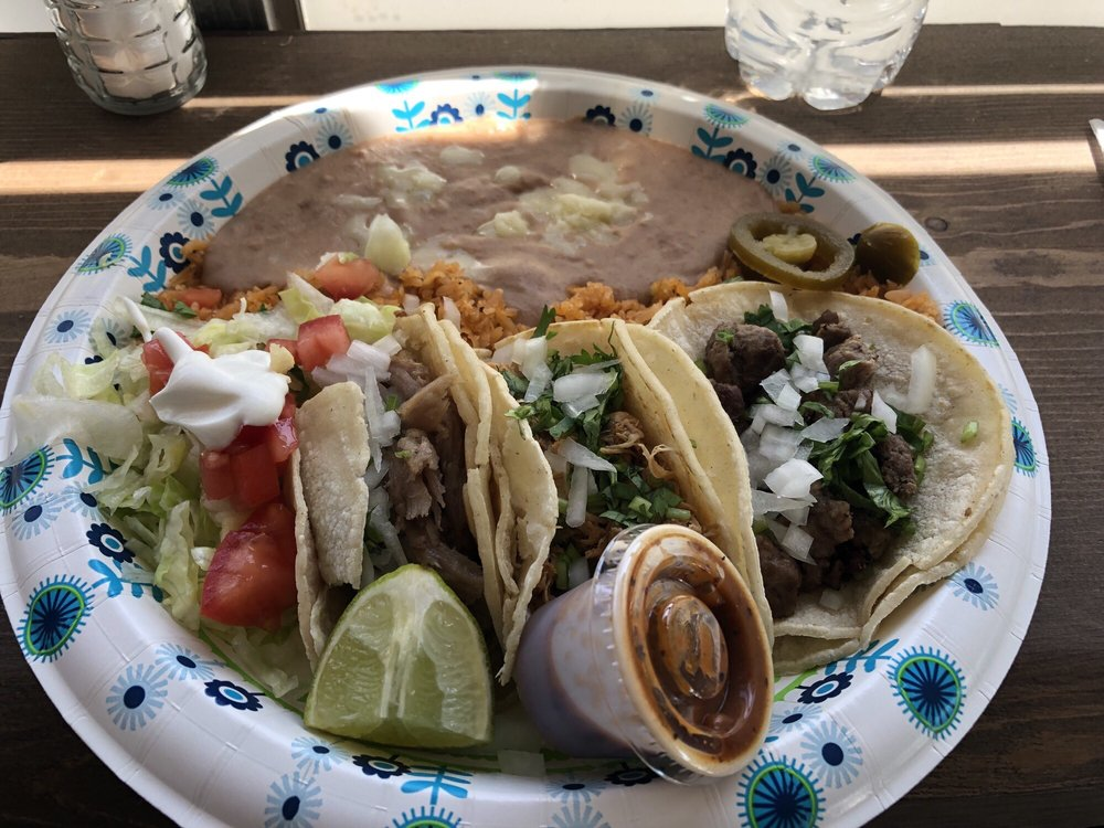 Las Palmitas: 565 W Coulter Ave, Powell, WY
