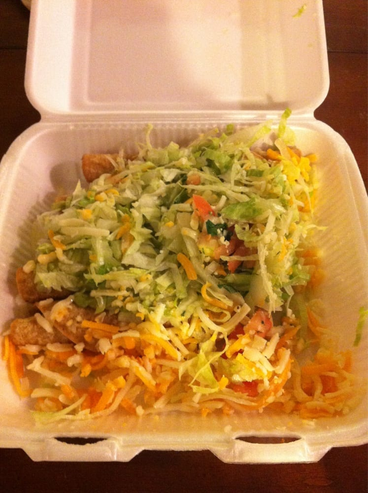 Mexican Food In Carmel Ca