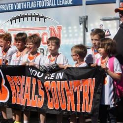 Grid Iron Flag Football - 41 Photos - Sports Clubs - 9457 S ... 066808e9b