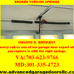 Photo Of Advanced Garage Doors, LLC   Lorton, VA, United States.