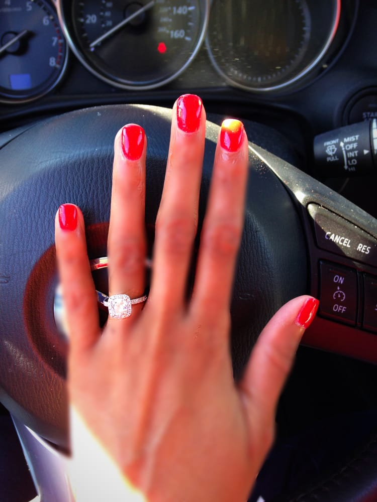 Her Nail Salon - 12 Photos & 22 Reviews - Nail Salons - 5701 N ...