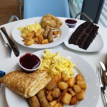 Photo Of Ikea Restaurant And Cafe Burbank Ca United States Breakfast For