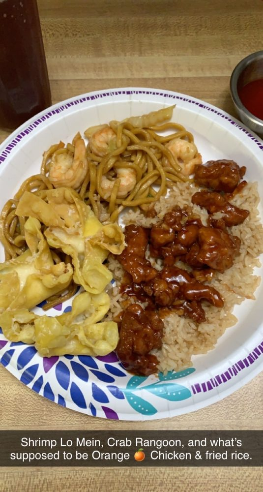 Food from China Chef