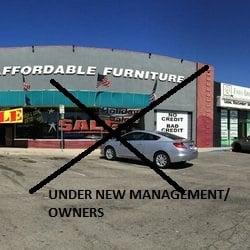 Photo Of Izzyu0027s Affordable Furniture   Ventura, CA, United States. IZZYS  FURNITURE NOW