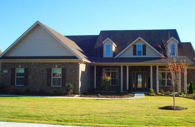 Woodland Homes Of Huntsville Contractors 7545 A Hwy 72