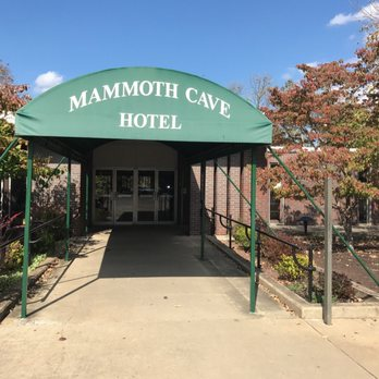 Mammoth Cave Hotel 17 Photos & 38 Reviews Hotels Mammoth