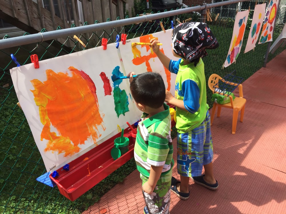 Little Sprouts Preschool: 51 Scudder Ave, Northport, NY