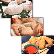 Hook fish chicken order food online 25 photos for Hook fish and chicken menu