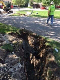 Salzmans Plumbing And Heating: Kankakee, IL