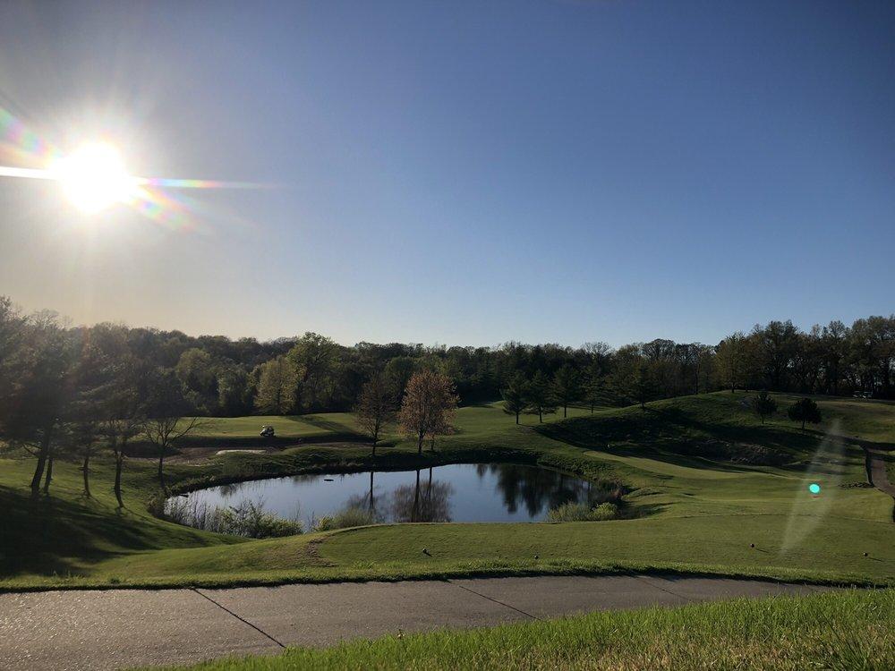 Stonewolf Golf Club: 1195 Stonewolf Trl, Fairview Heights, IL
