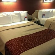 ... Photo Of Red Roof Inn Buffalo   Niagara Airport   BOWMANSVILLE, NY,  United States ...