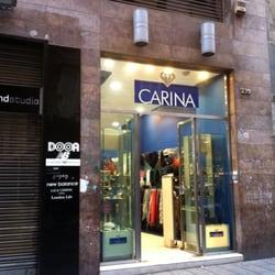 e6a3c6656bc34 Carina - Accessori - Via Roma 239