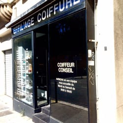 Coiffure Effil Age Hair Salons 93 Boulevard Camille Flammarion