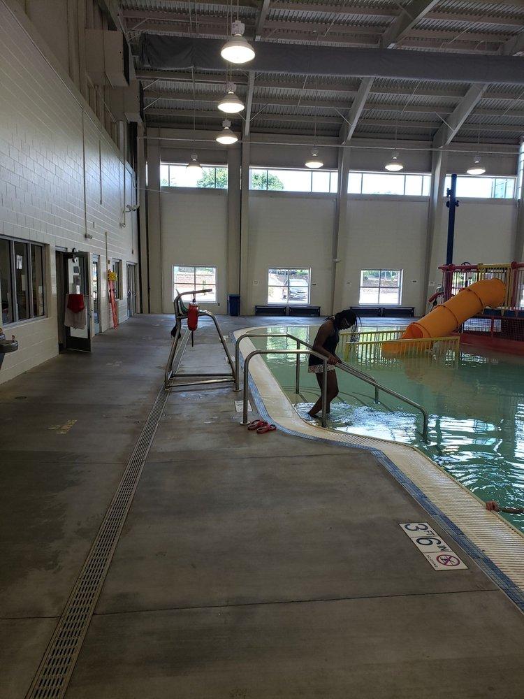 South Cobb Aquatic Center: 875 Riverside Pkwy, Austell, GA
