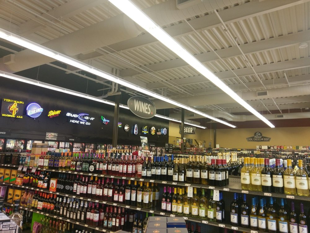 Spec's Wines, Spirits & Finer Foods: 2003 N Loop 1604 E, San Antonio, TX