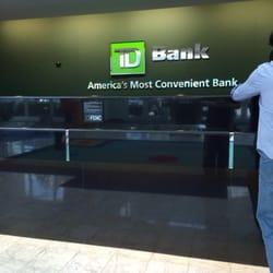Td bank in miramar